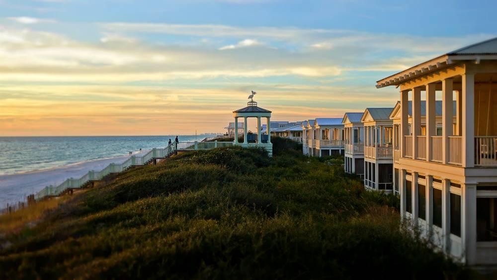 view of Seaside, Florida