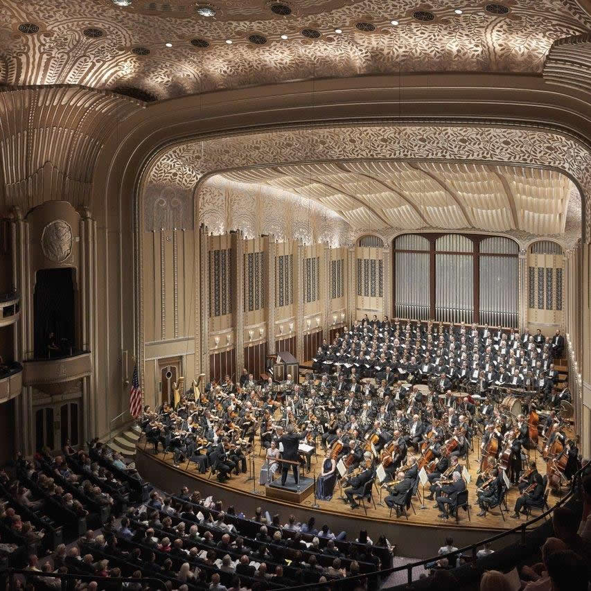 Tradition & Maintaining Excellence – Future Symphony Institute